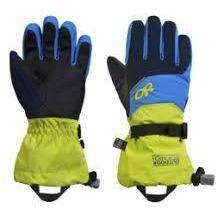 Outdoor Research Kids' Adrenaline Gloves - All Out Kids Gear