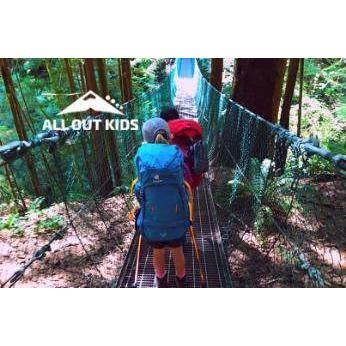 All Out Kids Gear Gift Card - All Out Kids Gear