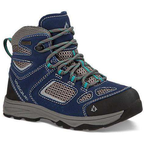 Vasque Kids Breeze III UltraDry Hiking Boot