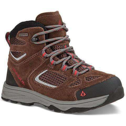 Vasque Kids Breeze III UltraDry Hiking Boot - All Out Kids Gear