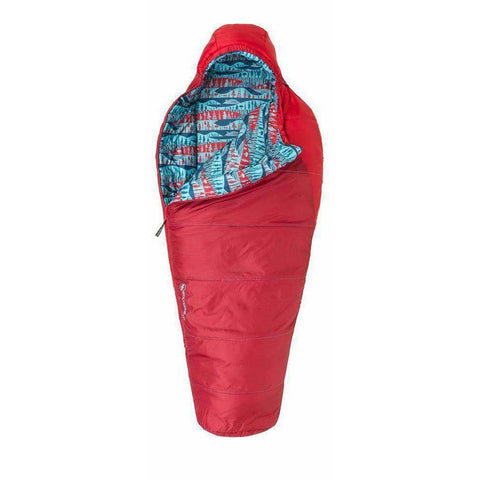 Big Agnes Wolverine -9C Kids Sleeping Bag