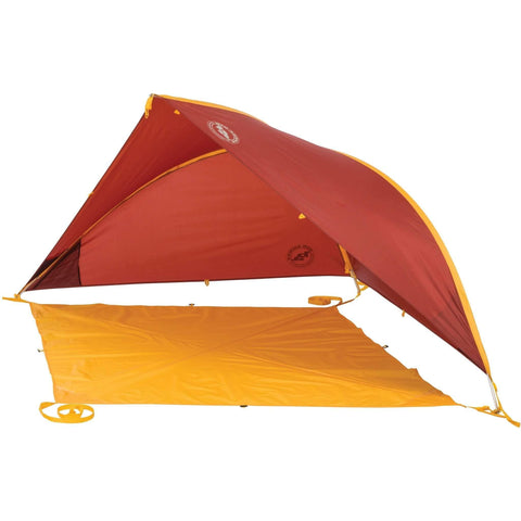 Big Agnes Whetstone Shelter with Floor-2017 Clearance