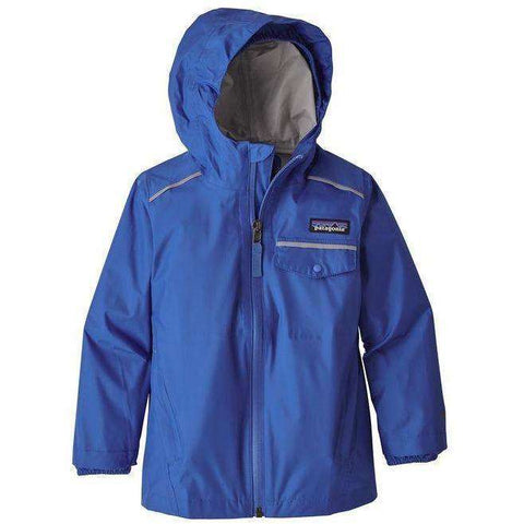 Patagonia Boys Baby Torrentshell Jacket-Clearance