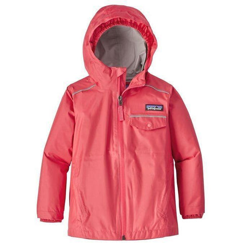 Patagonia Girls Baby Torrentshell Jacket