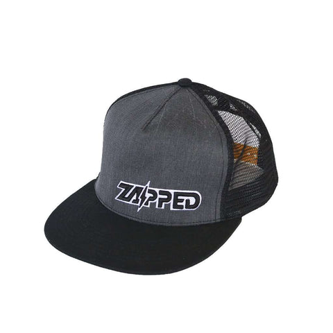 Zapped Kids Reflective Hat