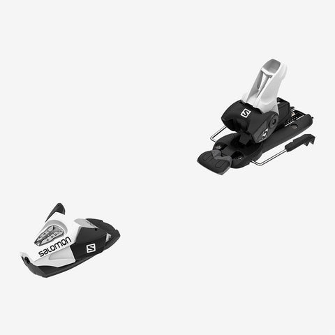 Salomon C5 Junior Alpine Ski Bindings - All Out Kids Gear