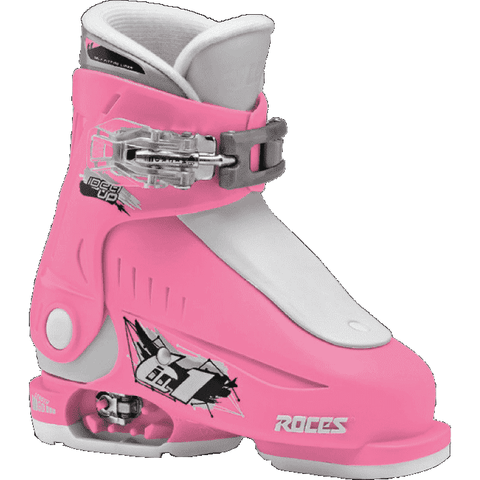 Roces Adjustable Ski  Boot 16.0-18.5