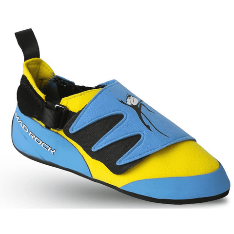 Mad Rock Mad Monkey 2.0 Kids Rock Climbing Shoe