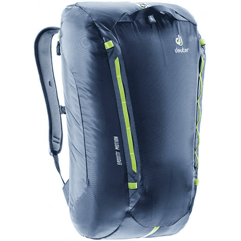 Deuter Gravity Motion 35L Climbing Backpack