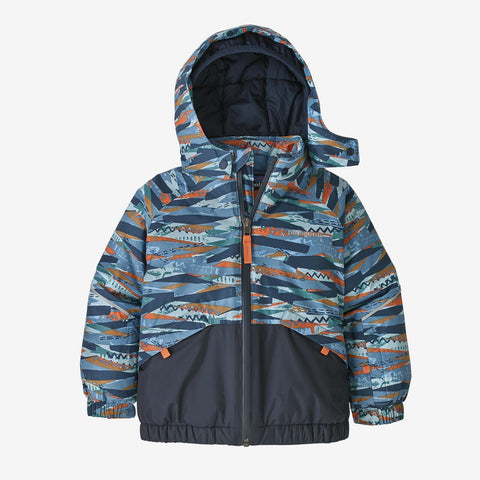 Patagonia Baby Snow Pile Jacket - Clearance