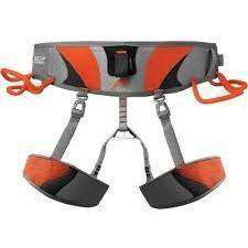 Mad Rock Solar Adult Rock Climbing Harness