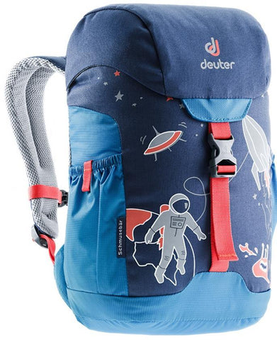 Deuter Schmusebär 8L Kids Backpack - All Out Kids Gear