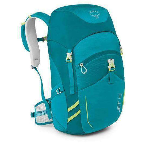 Osprey Jet 18L Kids Backpack