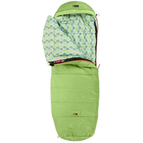 Nemo Punk -7C Kids Adjustable Sleeping Bag