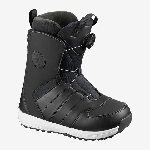 Salomon Launch Boa JR Snowboard Boots