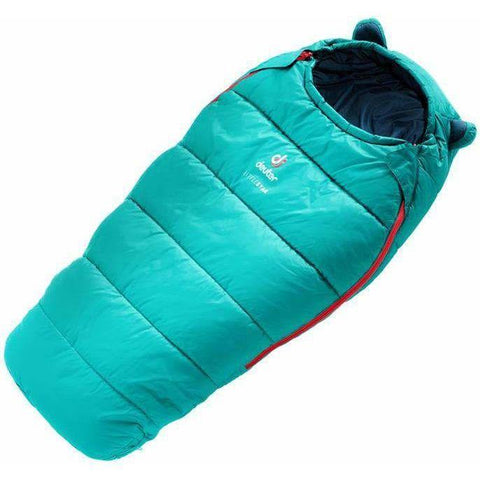 Deuter Little Star Kids +4C Sleeping Bag