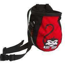 Mad Rock Kids Chalk Bags   All Out Kids Gear
