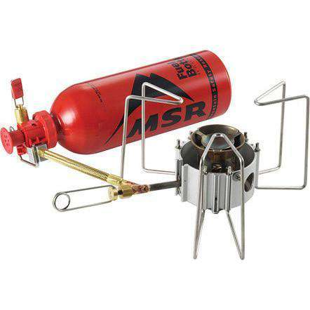 MSR Dragonfly Stove   All Out Kids Gear