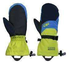 Outdoor Research Kids' Adrenaline Mitts
