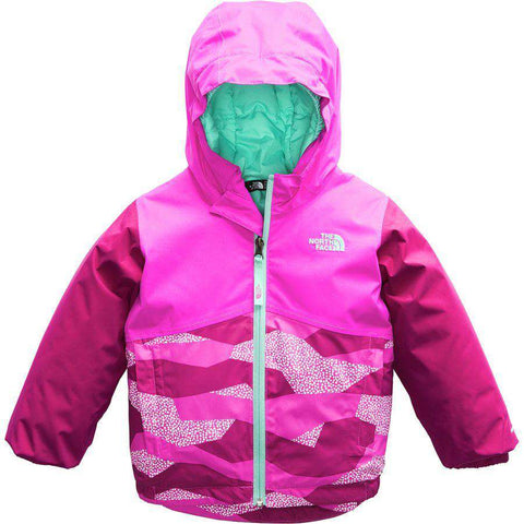 The North Face Toddler Snowquest Insulated Jacket