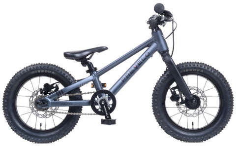 "Prevelo Zulu One 14"" Kids Mountain Bike"