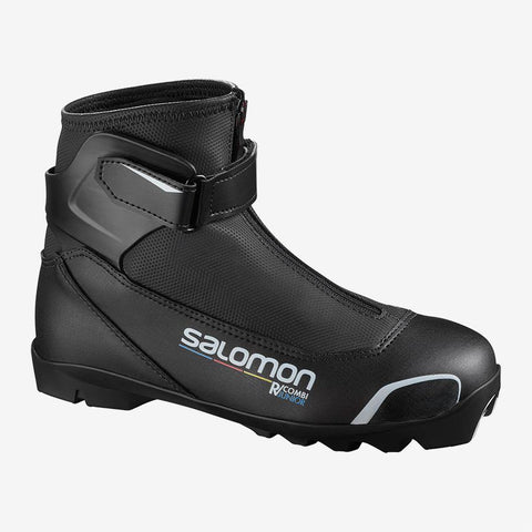 Salomon Junior X-Country Ski Boot R/Combi Prolink - All Out Kids Gear