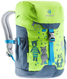 NEW! Deuter Schmusbär 8L Kids Backpack