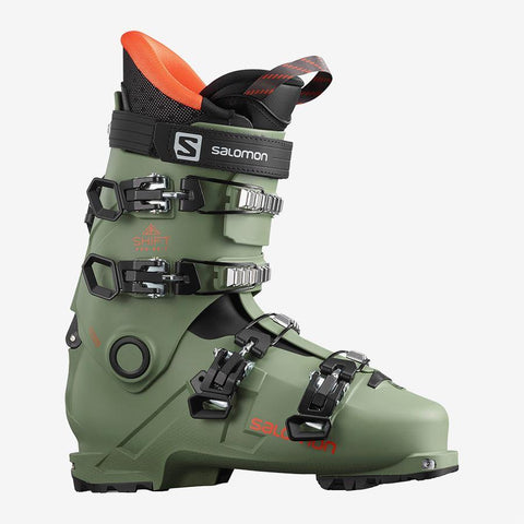 Salomon Junior Shift Pro 80T AT Ski Boots - All Out Kids Gear