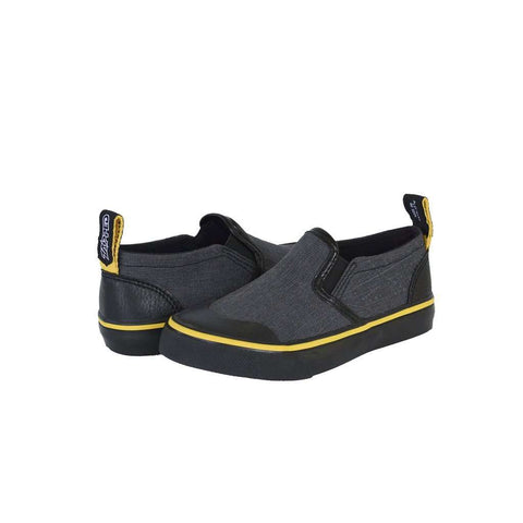 Zapped Slip On Shoes