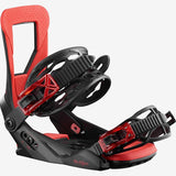 Salomon Junior The Future Snowboard Bindings - All Out Kids Gear