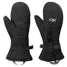 Outdoor Research Toddler Adrenaline Mitts - All Out Kids Gear