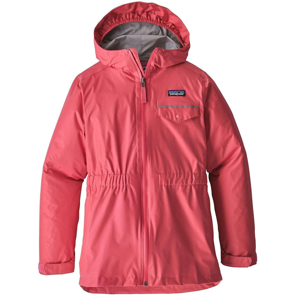 b4a34c54a Patagonia Girls Torrentshell Jacket - All Out Kids Gear