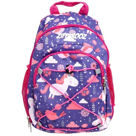 Zippyrooz Toddler 10L Kids Backpack