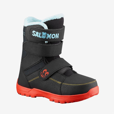 Salomon Junior Whipstar Snowboard Boots