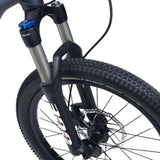"Prevelo Zulu Three 20"" Kids Mountain Bike"
