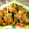 Gluten Free Coconut Curry Meatball Recipe image