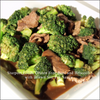 Gluten Free Beef and Broccoli with Brown Stir Fry Sauce Recipe Image
