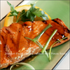 Grilled Salmon with Ponzu Sauce Recipe image