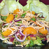 Hawaiian chicken salad recipe image