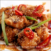 Korean Fried chicken image