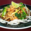 Pad Thai noodle recipe image