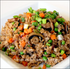 Vegetarian Fried Rice Image