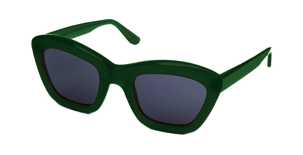 Chloe - Emerald acetate