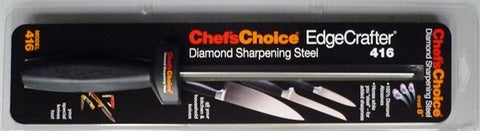 Chef's Choice Diamond Sharpening Steel #416/8