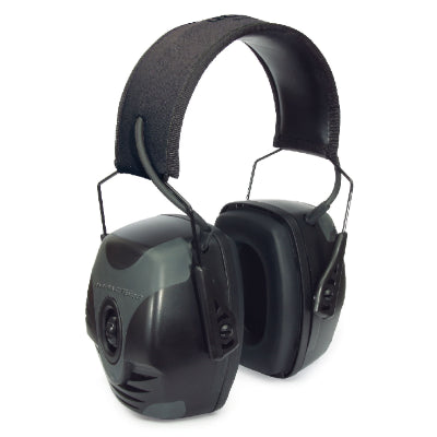 Howard Leight Impact Pro Electronic Earmuffs (SNR 33 dB)