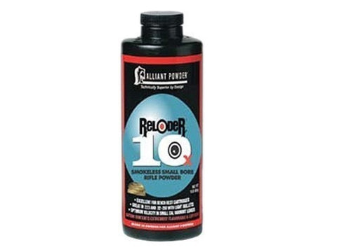 Alliant Powder Reloder 10X 1LB