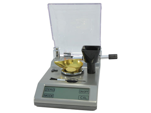 Lyman Accu-Touch 2000 Electronic Powder Scale 220 Volt