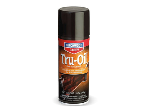 Birchwood Casey Tru-Oil Gun Stock Finish Aerosol (11oz)