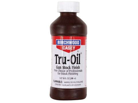 Birchwood Casey Tru-Oil Gun Stock Finish (8oz)