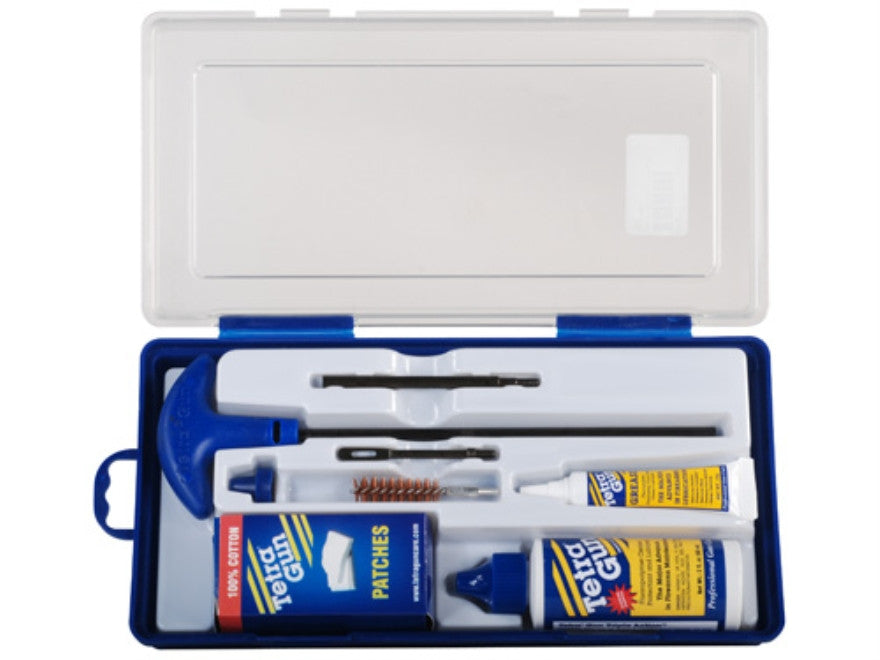 Tetra Gun Value Pro III 44 - 45 Cal Handgun Cleaning Kit